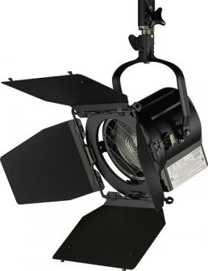 650/500w Bambino Fresnel QUARTZCOLOR 130mm